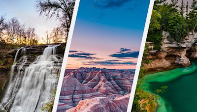 The 13 Most Beautiful Places in the Midwest