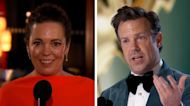 'The Crown' sweeps 2021 Emmy Awards, 'Ted Lasso' and 'Hacks' win big