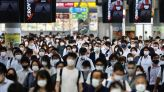 Coronavirus latest: Tokyo infections hit daily record for 2nd straight day