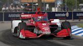 Marcus Ericsson Continues Formula 1 Hot Streak for IndyCar, IMSA on Belle Isle