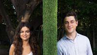 Why Selena Gomez Joined TV Sibling David Henrie to Make This Is the Year an Event - E! Online Deutschland