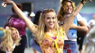 """Reese Witherspoon's """"Blonde Moments"""" Game"""