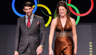 Allison Schmitt Says Michael Phelps Being in Tokyo Is a 'Huge Support System' for Her and Team USA