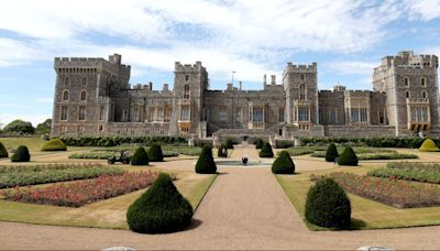 A Brief History of Windsor Castle: the World's Longest-Occupied Palace