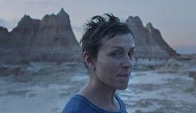 'Nomadland' Wins Golden Lion Award at Venice Film Festival