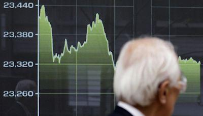 Asian Stocks Decline Amid Inflation, China Risks: Markets Wrap