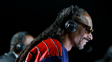 Snoop Dogg launches boxing league, seeking success where others in hip-hop have failed