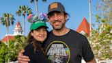 The Cutest Photos from Shailene Woodley & Aaron Rodgers' Trip to Disney World Were Just Unveiled!