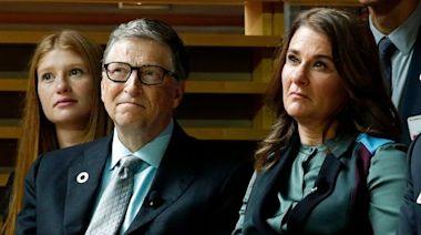 開始分家產!比爾蓋茲轉讓逾18億元股票給梅琳達   全球   NOWnews今日新聞
