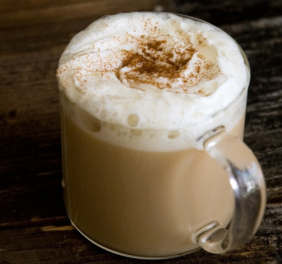 Chai Tea (Tea, Latte, or Iced) | Healing Cuisine by Elise