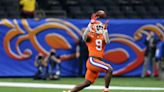 ESPN's Todd McShay sends new RB to Bills in latest 2021 mock draft