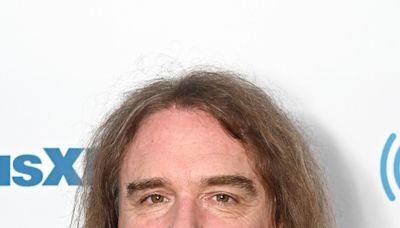 Megadeth Dumps Bassist David Ellefson After Sexual Misconduct Allegations