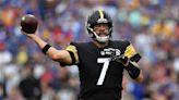 NFL Fantasy Football Week 2: Start 'em, sit 'em advice from our expert, ESPN, CBS Sports, more | Ben Roethlisberger, Darrell Henderson, JuJu Smith-Schuster