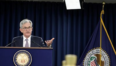 Federal Reserve to deliver policy decision at 2 p.m. ET