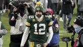 Packers hopeful to about sorting things out with Aaron Rodgers