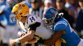 LSU football thrashed by Ole Miss on 'Eli Manning Day'