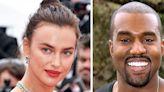 So, Kanye West and Irina Shayk Might Be Dating