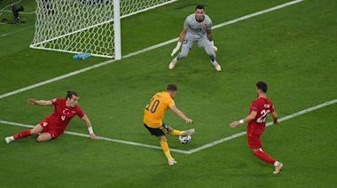 歐國盃|2:0輕取土耳其出線形勢樂觀 丘建威:威爾斯表現有進步 | 蘋果日報