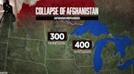 Minnesota, Wisconsin To Welcome Hundreds Of Afghan Refugees