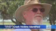 Classmate Of Farmer Killed In Colusa County Helicopter Crash In Disbelief