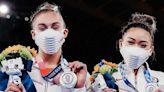 東京奧運美國隊3D口罩引起話題!5點認識為運動員特製、能洗的Nike口罩