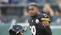 The Rush: JuJu Smith-Schuster on NFL fans, Fantasy Football and rookie mistakes