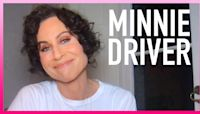 Minnie Driver Reflects On Pressure Of Tabloids In The '90s
