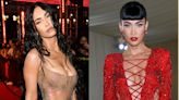25 of Megan Fox's most daring outfits