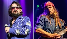 Lukas Nelson, Shooter Jennings Duet on 'Mammas Don't Let Your Babies Grow Up to Be Cowboys'