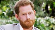 Prince Harry Says 'There's a Lot of Genetic Pain and Suffering' Within the Royal Family
