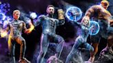 'Fantastic Four' Franchise Teased by Disney CEO While Discussing Future Marvel Plans