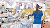 院舍員工強檢周期縮至7天