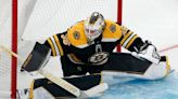 NHL roundup: Ullmark ready for his debut for Bruins