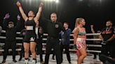 For Rachael Ostovich, BKFC 19 win over Paige VanZant feels 'so sweet'