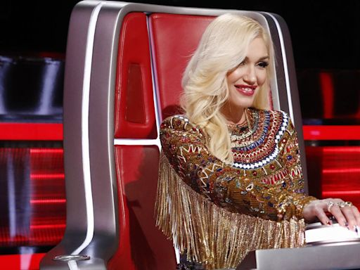 Fans are Worried About Gwen Stefani After 'The Voice' Announced She Won't Be Back Next Season