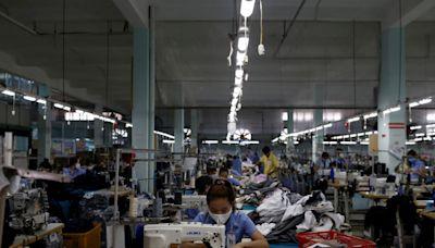 怕趕不上聖誕季!越南疫情仍慘,服飾商被迫外移產能