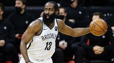 NBA》哈登30+15+14大三元 籃網延長賽爆發力克馬刺