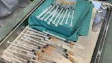 台中79歲中風翁接種第二劑疫苗後猝逝 打AZ死亡累計達百人
