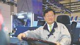 車王電兼華德動能董事長蔡裕慶 超前布局電巴讓世界看見車王電 - A8 星期人物 - 20211024 - 工商時報
