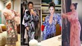 Chrissy Teigen on Starting a Robe Revolution: 'I've Always Been Naked, in a Towel or in a Robe!'