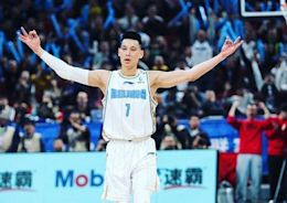 籃球/中國風的「林來瘋」 !林書豪分享球迷創作 | NBA | NOWnews 今日新聞
