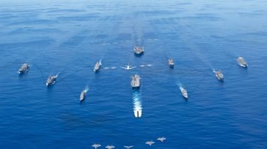 遏制中共武力威脅 美軍太平洋戰略漸成雛形