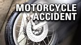 Motorcycle crash seriously injures one near Wakulla County airport