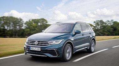 搶攻激烈的百萬休旅戰區,小改款 VW Tiguan 台灣正式發表! - 自由電子報汽車頻道