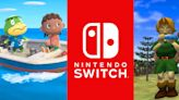 Nintendo Switch Online + Expansion Pack Games, Price, & Release Date