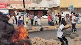 蘇丹軍事政變總理遭拘留 數萬民眾上街抗議傳槍響[影]