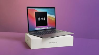 疫情改變工作型態 蘋果筆電今年Q1出貨量增94%