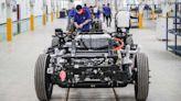 〈鴻海電動車平台〉串起零組件廠操刀電動車核心 電池大艦隊衝當業績前鋒 | Anue鉅亨 - 台股新聞