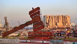 The judge leading Beirut blast probe: Discreet and defiant