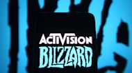 Deutsche Bank tops estimates, Barclays pays out more to shareholders, Activision Blizzard worker protest